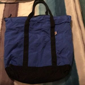 Extra Large Canvas Travel Bag
